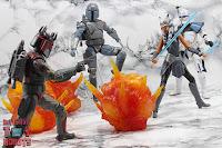Star Wars Black Series Ahsoka Tano (Clone Wars) 38