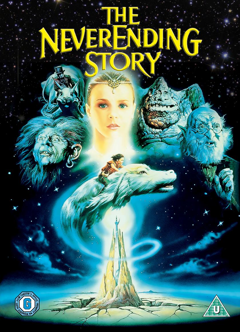 The Neverending Story มหัศจรรย์สุดขอบฟ้า