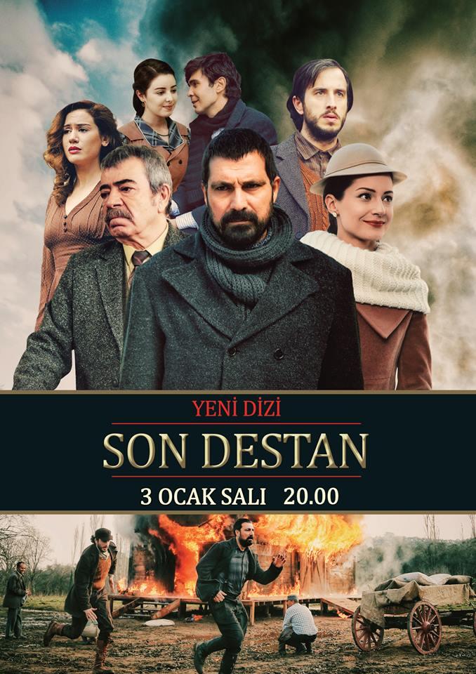 Son Destan (Dizi)