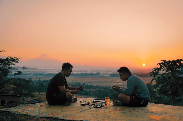 Tempat Nongkrong Asik di Kulon Progo