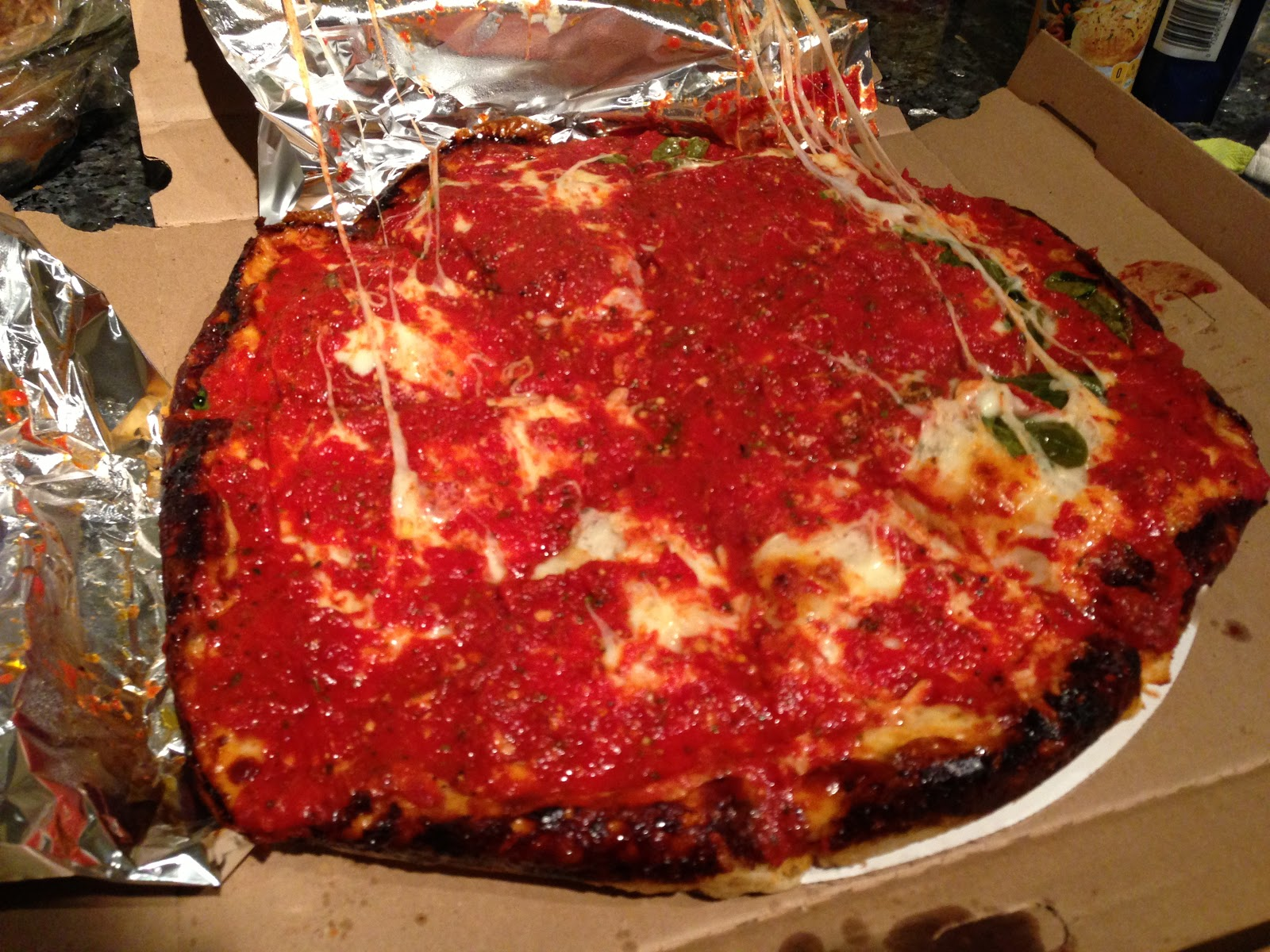 eating for sanity pequod s pizza