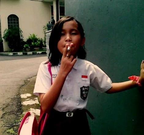 TELADANI Cerita Bupati Kukar ini, yang Copot Kepala Sekolah Ketahuan Merokok