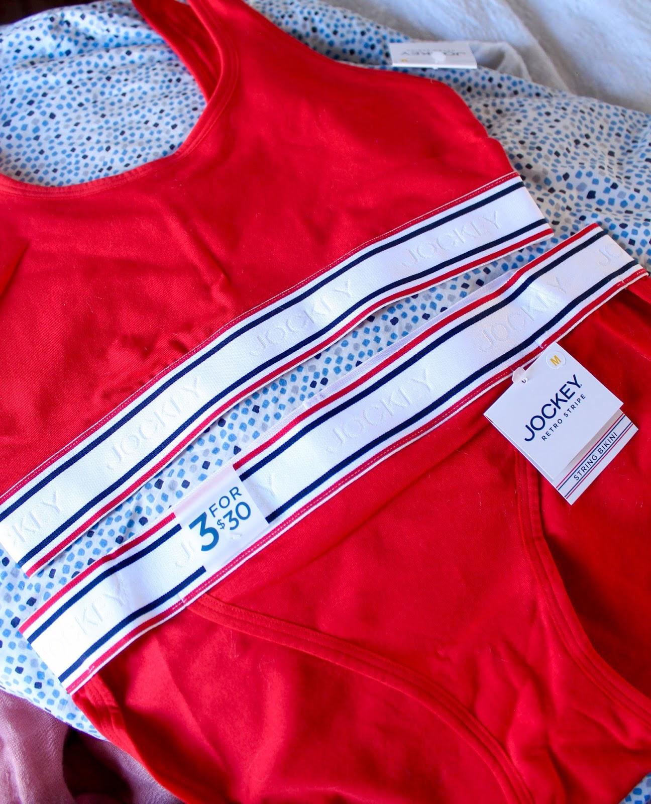 Bikini underwear Women's Underwear Women's Panty Cotton Bralette