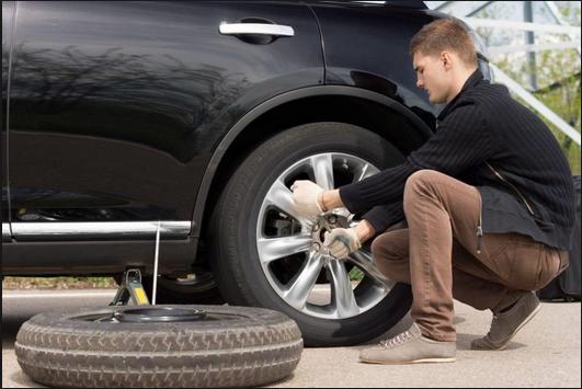Perhatikan Spooring dan Balancing Pada Mobil