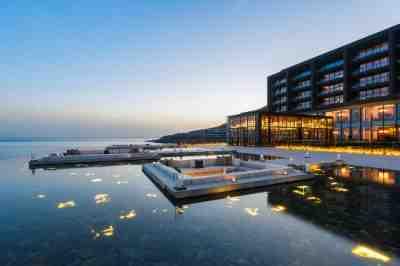 The Lalu Qingdao, China