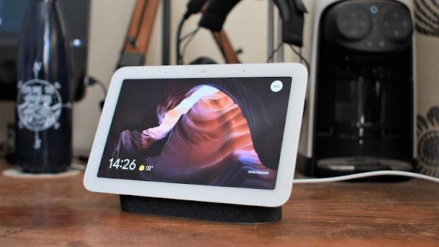 Google Nest Hub 2 Review