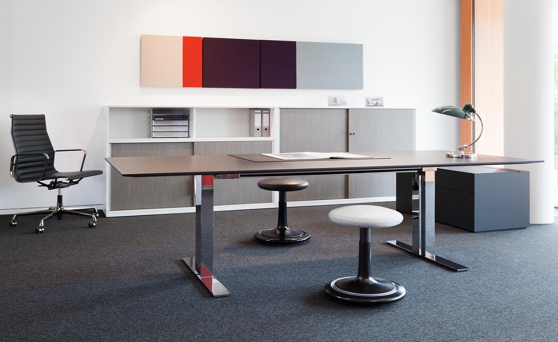 ... Die Art Der Möbel, Wie Die Anordnung Der Möbel, Möbel, Farbe Und  Beleuchtung In Ihrem Home Office Raum. Hier Sind Einige Dinge, Die Sie  Berücksichtigen ...