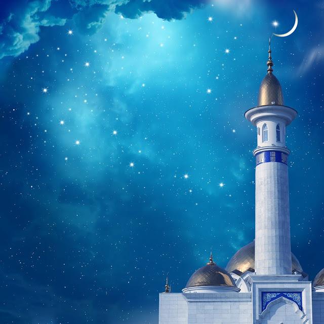 Eid Mubarak Wishes Message English