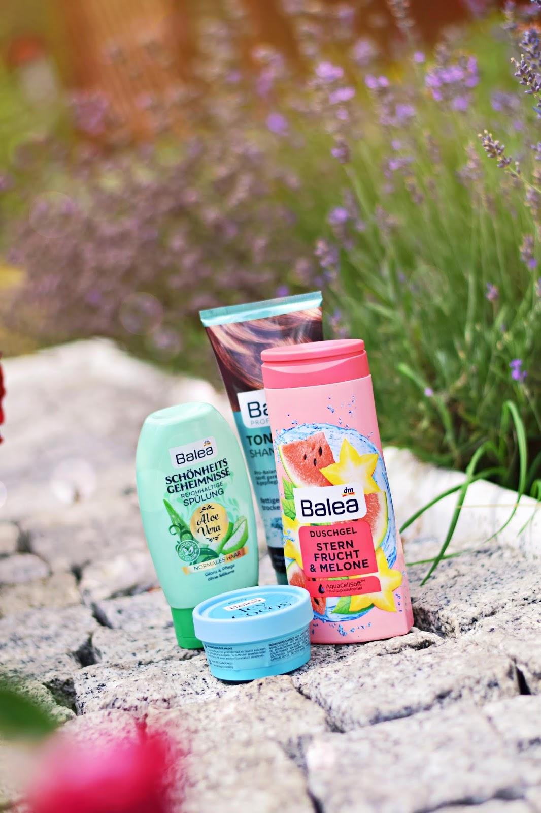 Nowości kosmetyczne | Balea, Sephora, Douglas, prezenty z See Bloggers