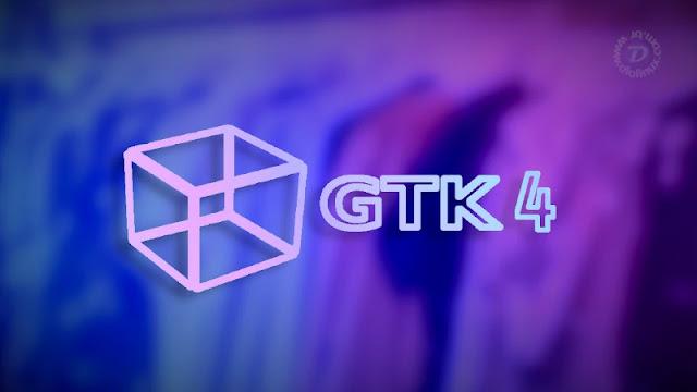gtk+-gtk4-gtk3.96-gnome-interface-vullkan-opengl-linux-DE