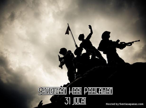 Sambutan Hari Pahlawan