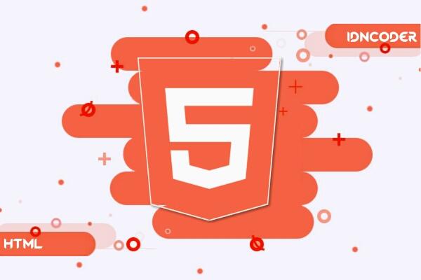 Belajar HTML : Atribut Pada HTML - Bagian V