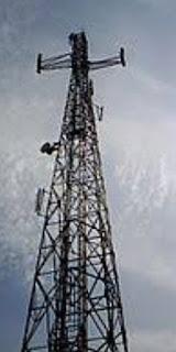 Boro boro Internet Nelpon biasa Aja Susah, Ini kata Masyarakat Desa Selayar