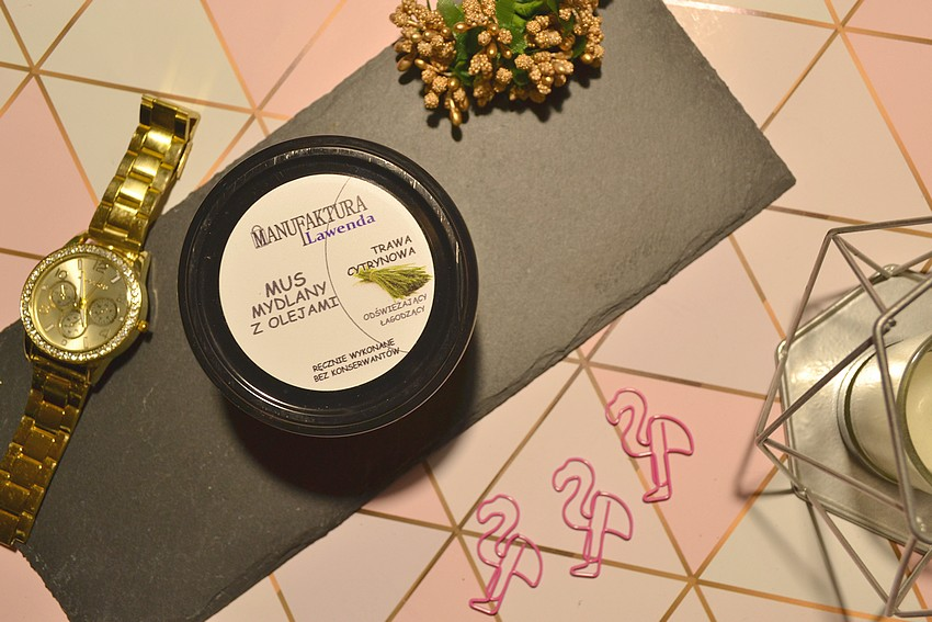 manufaktura kosmetyków naturalnych