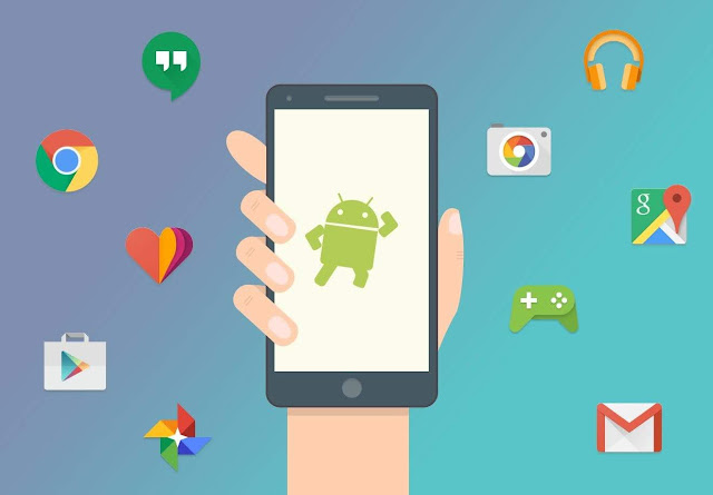 TOP 7 most useful apps for Android