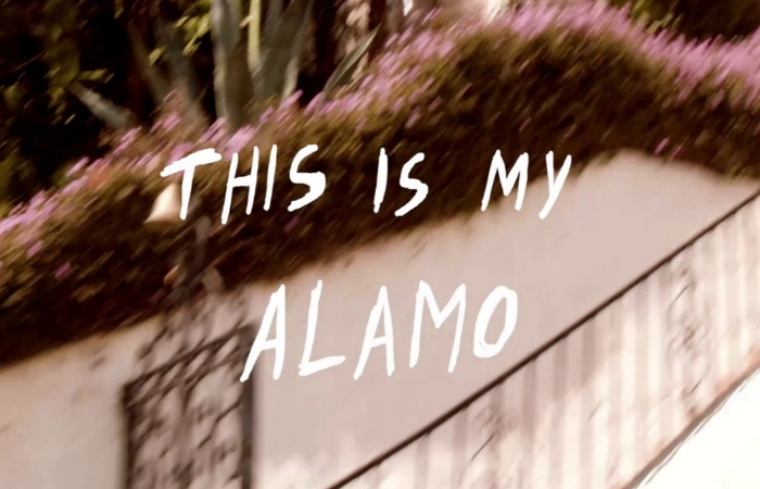 Alec Benjamin - Alamo