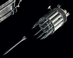 Did God Rods Cause US Space Weapon, Not Meteors,To Hit Russia And Cuba?
