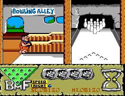 Jogue The Flintstones online para Master System retrogame