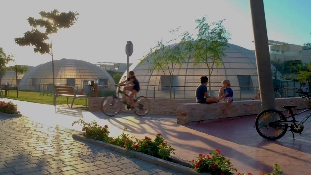 Dubái construye la ciudad más ecológica del planeta (Segunda parte)