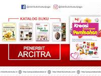 Buku Terbaru Terbitan Penerbit Arcitra