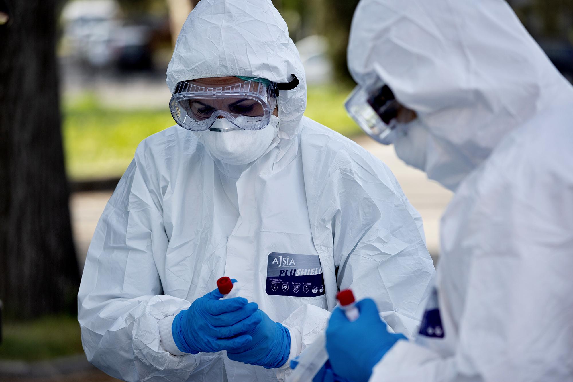 Coronavirus en Argentina:  Otros 48 muertos y 4.245 nuevos casos de COVID-19 en el país