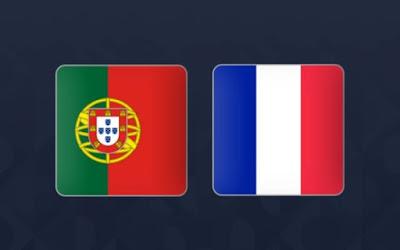مشاهدة مباراة البرتغال ضد فرنسا اليوم 14-11-2020 بث مباشر في دوري الامم الاوروبية