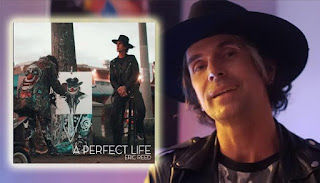 Eric Reed - A Perfect Life 2019