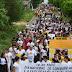 FAÇA BONITO: Prefeitura de Centro Novo realiza ação de combate ao abuso sexual de Crianças e adolescentes.