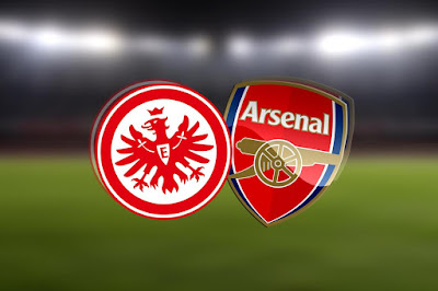 مشاهدة مباراة ارسنال واينتراخت فرانكفورت