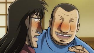 Chuukan Kanriroku Tonegawa – Episódio 22