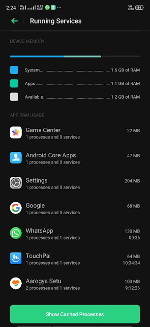 10 Best Tips for Battery Saver in Android Phone