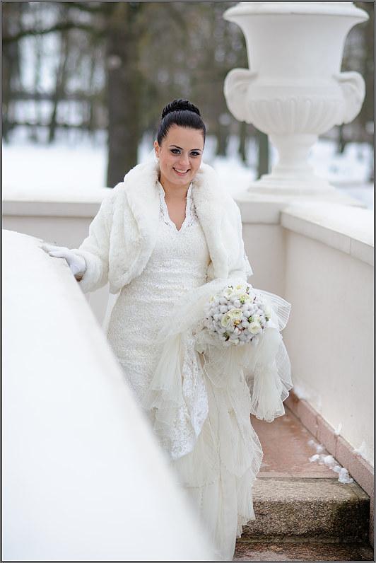 Žiema geriausias metas vestuvėms