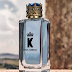 FREE K by Dolce&Gabbana Men's Fragrance Sample