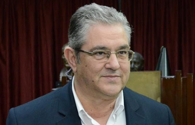 Δ. Κουτσούμπας για τις εκλογές: «Το ΚΚΕ θα σταθεί απέναντι σε κάθε εκβιαστικό δίλημμα....»
