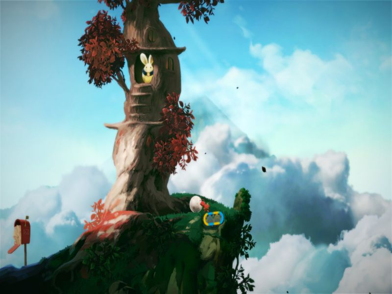Yoku's Island Highly Compressed Free Download