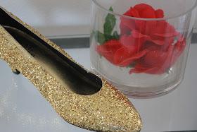 Cinderella's Magic Slipper by Kandy Kreations