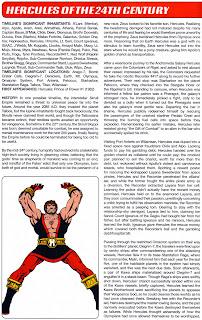 Hercules Mitologia