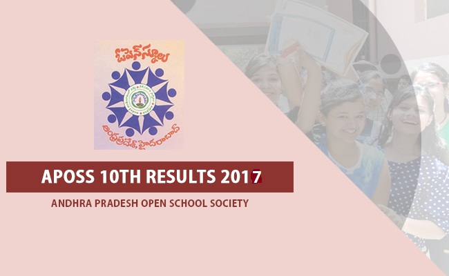 APOSS SSC Results
