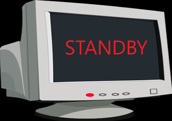 Cara Mengatasi TV Sharp Mati Standby (Lampu Merah Menyala)