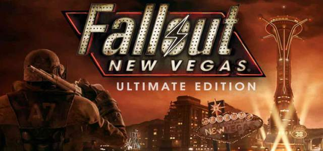 Fallout New Vegas Ultimate Edition v1.4.0.525 Repack Free Download