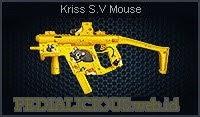 Kriss S.V Mouse
