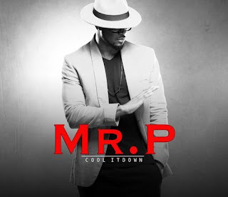 Cool It Down - Mr.P (Music Audio)