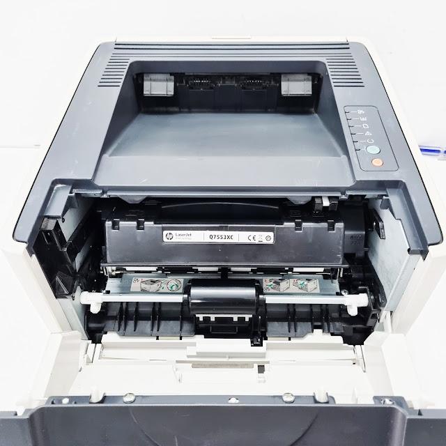 HP LaserJet P2015 | Máy in Laser A4 nội địa Mỹ | Mua Máy in tốt giá rẻ 1