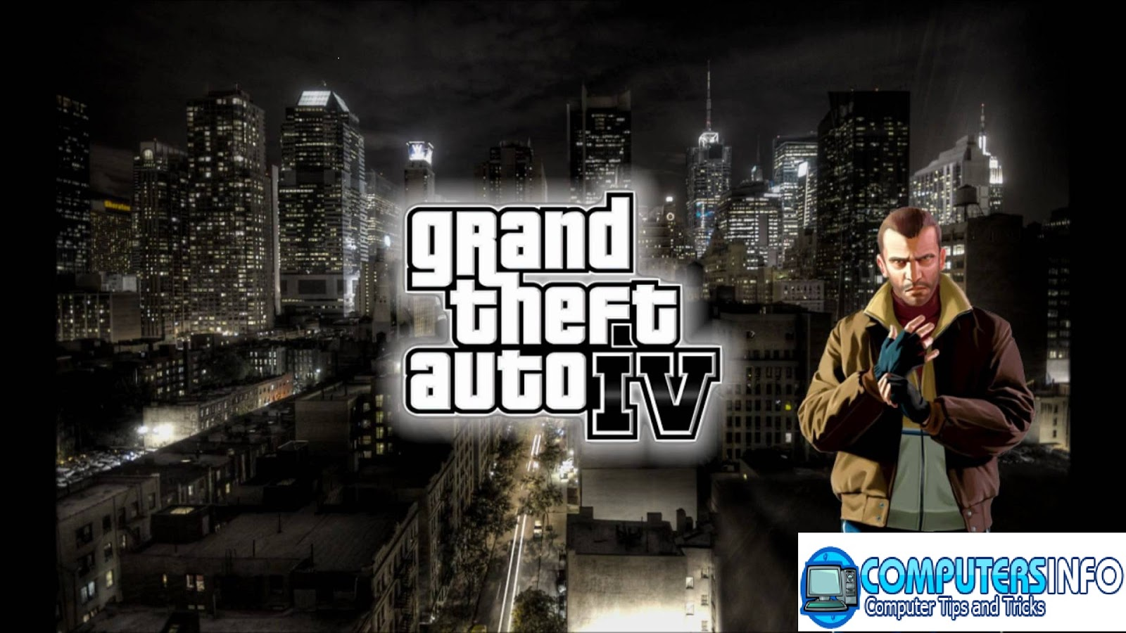 free download gta iv for pc highly compressed