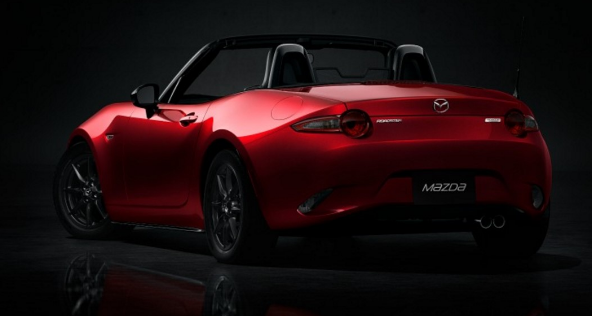 2018 Mazda MX-5 Specs, Redesign, Change, Rumors, Concept, Price, Release Date