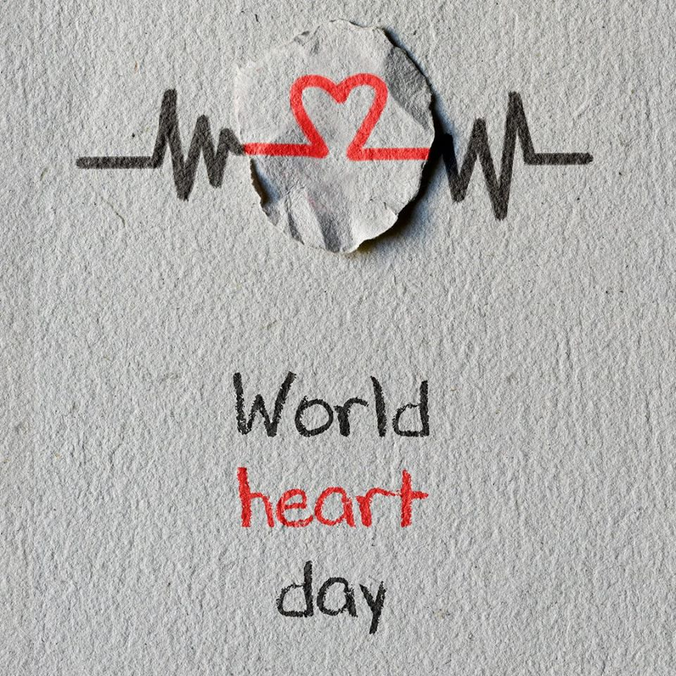 World Heart Day Wishes Pics