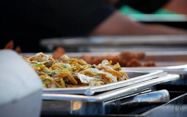 شرطة فيينا تضبط وجبات غير قانونية في 5 محلات