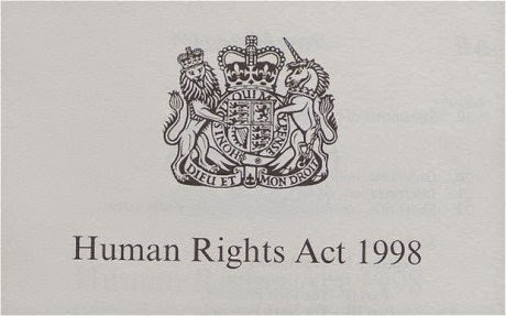 human rights act 1989 The human rights act is a powerful tool it brings home fundamental, universal rights we all have as human beings, and allows us to challenge authorit.