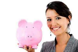 easy money tips for women