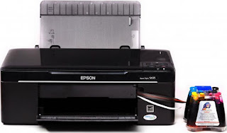 Epson Stylus SX130 Driver Printer Download